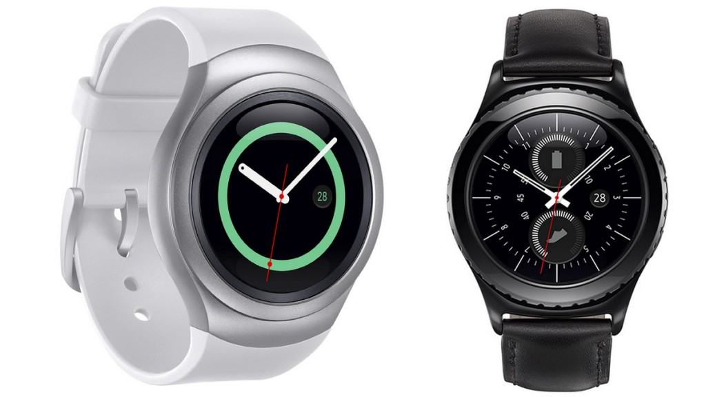 samsung gear s2 announced