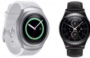 The Samsung Gear S2 was revealed and it looks amazing!