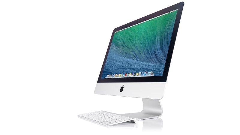 21.5 inch 4K iMac rumors