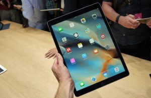 Apple iPad Pro is a bit too expensive