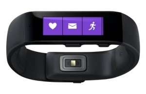 Microsoft Band 2 could the perfect fitness companion