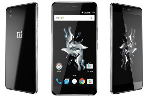 The OnePlus X was unveiled and it looks awesome!