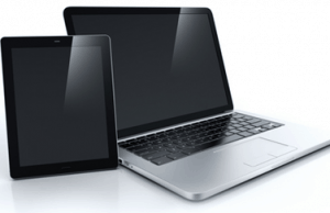 The Best Features of a Tablet Compared to Laptop