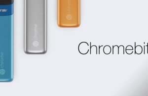 Google and Asus' Chromebit is an $85 portable PC