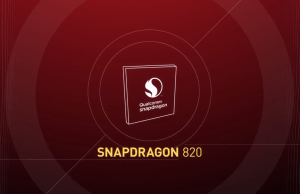 Qualcomm unveils the new Snapdragon 820 chipset!
