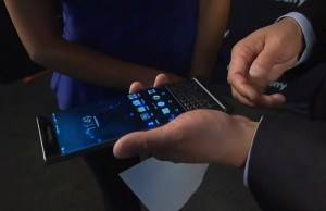 BlackBerry Priv might be the company's last phone