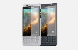 New images with the BlackBerry Vienna, spotted online
