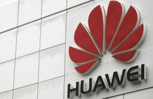 Is Huawei becoming one of the top manufacturers?