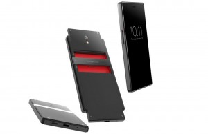 Meet PuzzlePhone, an ambitious modular phone project