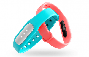 Xiaomi Mi Band Pulse is the cheapest fitness tracker out there