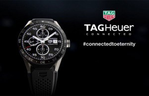 People are craving for the Tag Heuer Connected