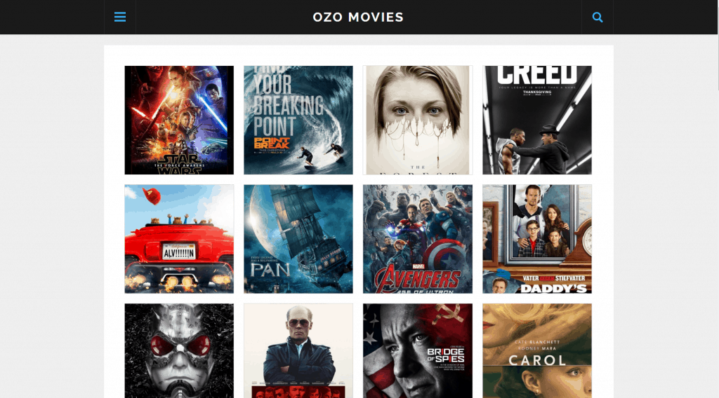 ozo movies - best free movies streaming sites 3