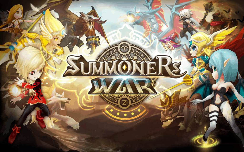 how to play summoners war on pc