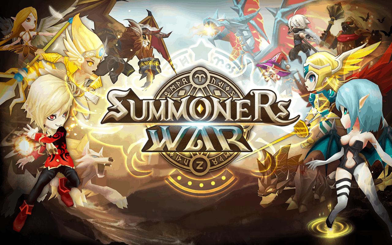 How to play Summoners War on PC - A Quick Guide