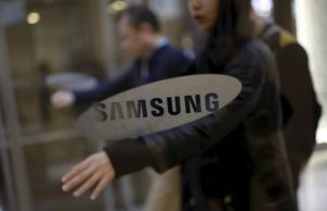 Samsung - Samsung to Purchase Cloud Services Firm Joyent