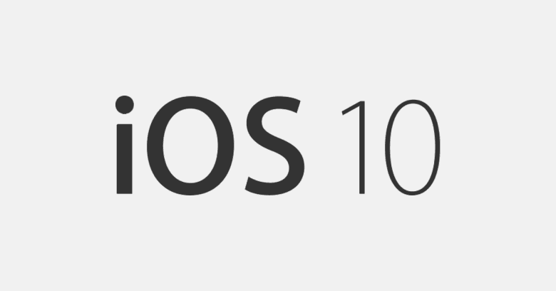 Download iOS 10 Beta