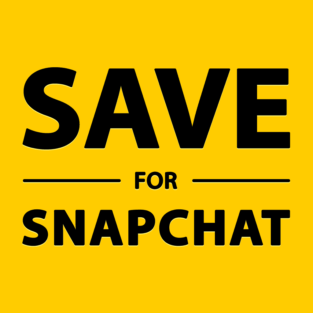 SnapChat Saver for iOS