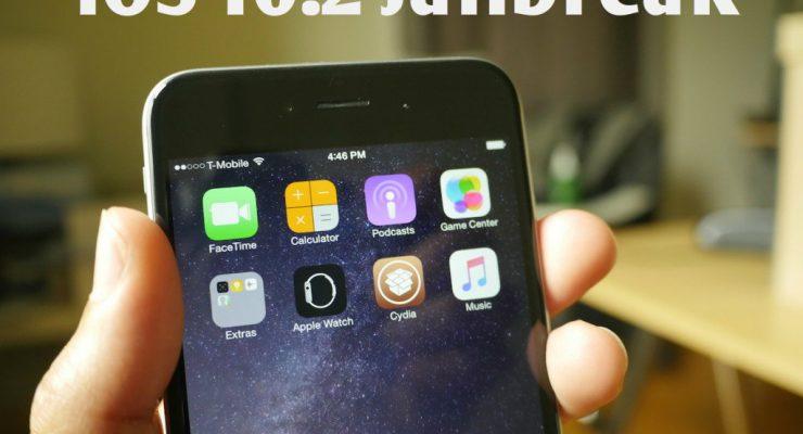 iOS 10.2 Jailbreak release
