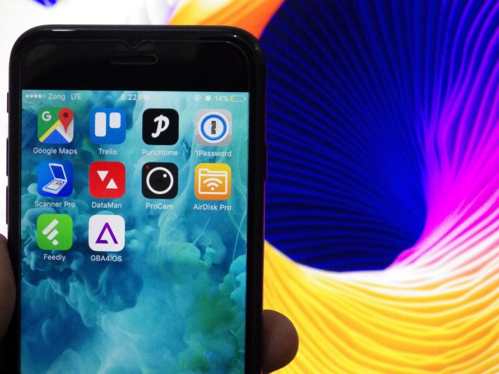 install GBA4iOS iOS 10