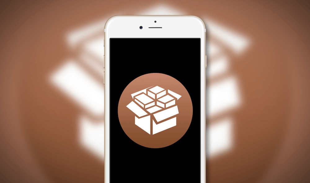 install Cydia iOS 10