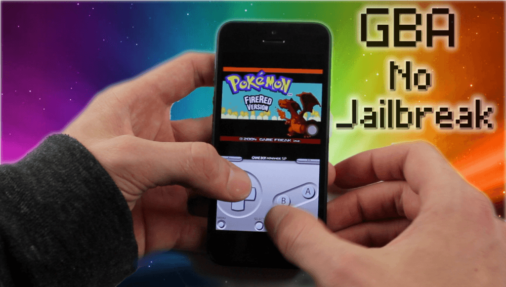 install gameboy advance emulator