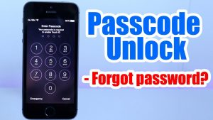 How to Restore iPhone Passcode Without Restoring/Jailbreak