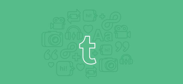 save tumblr videos on cameraroll