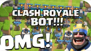 Install Clash Royale Bot/Hack on Jailbroken iPhone/iPad