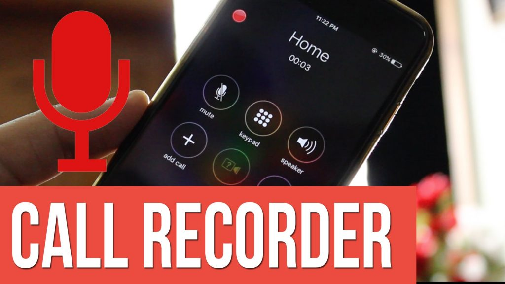 best iPhone call recording