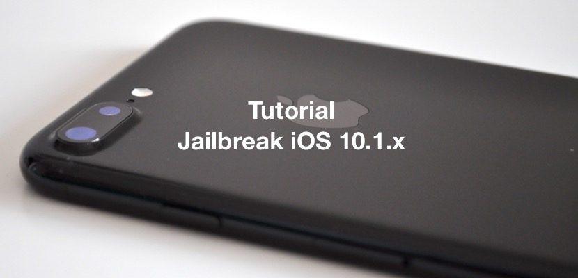 how to jailbreak iOS 10.1.1