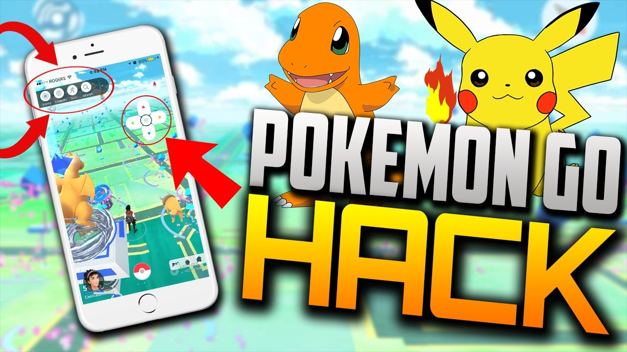 pokemon go hack without tutuapp android