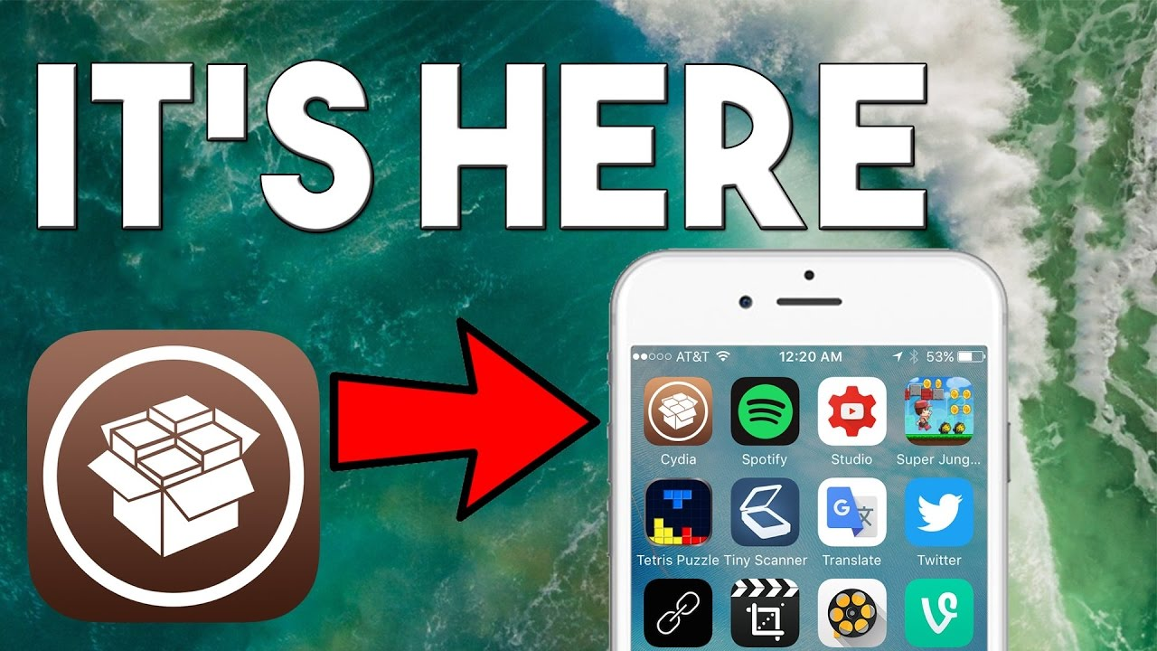 GeekSays - All About iOS and Jailbreak
