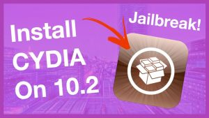 Yalu iOS 10.2 Jailbreak Released, Here's How To Jailbreak