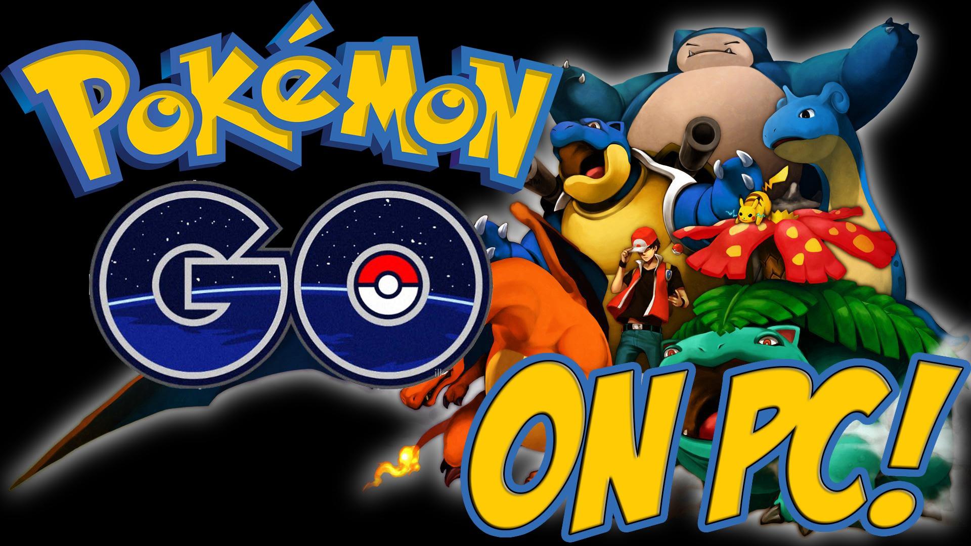 Pokemon Spielen Auf Pc