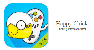 Install Happy Chick Emulator