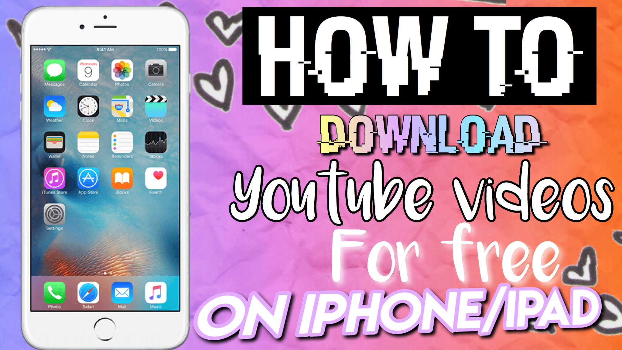 Download YouTube Videos as MP3 on iPhone/iPad