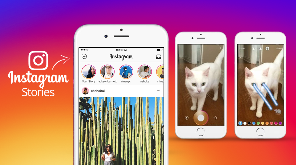 How to save instagram stories on iphone ipad how to save download instagram stories on iphone ccuart Images