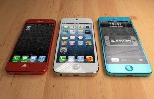 Budget iPhone To Be Mid-End iPhone with $350-$400 Price Tag