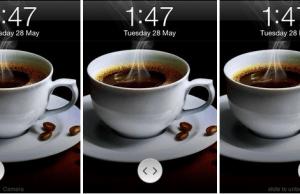 FXOSLock Brings Minimal Two-Way Slider Unlock on iPhone