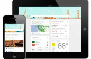 Google Now for Windows & Mac Coming In Next-Chrome Browser