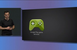 Google Play Game Service Officially Announced at Google I/O 2013