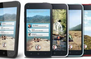 AT&T To Discontinue Facebook Home Exclusive HTC First