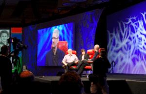 Tim Cook Reveals Secret Information On Apple's iWatch