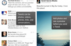 Twitter for iOS Updated With New Tweet Composer Interface