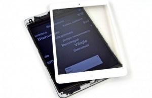 Which iPad Mini 2 Retina Display Screens To Go Under Mass Production?