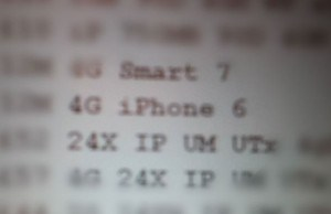 Leaks Suggests Next iPhone To Be Called iPhone 6