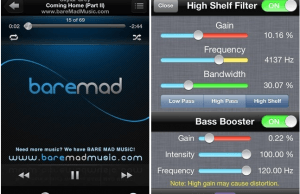 Bring Advance Equalizer To Stock iOS Music App With ipEQ