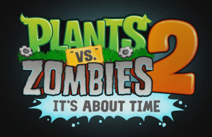 Plants vs. Zombies 2 Coming This July on iPhone / iPod