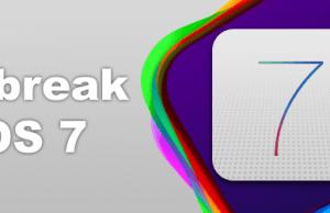 Jailbreak iOS 7 Perks for iPhone & iPad Users