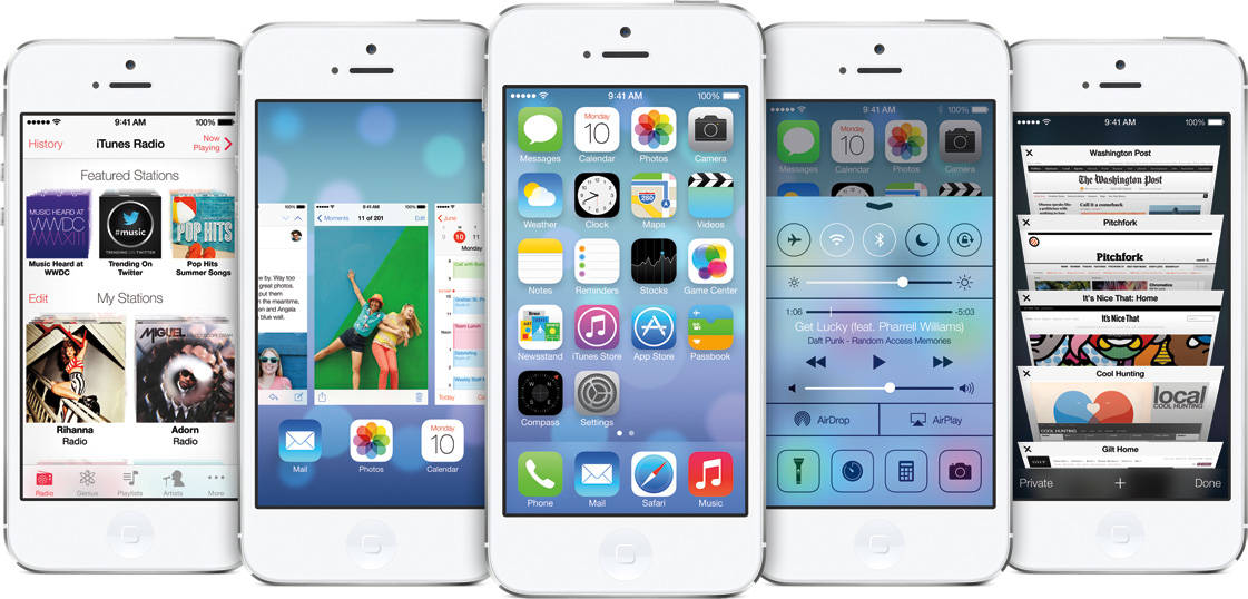 iOS 7.1 Download
